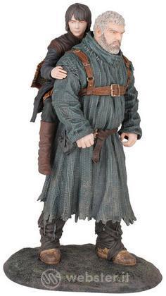 Figure Trono di Spade - Hodor & Bran