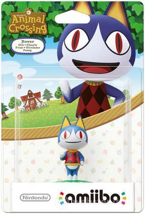 Amiibo Animal Crossing Girolamo