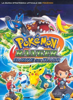Pokemon Ranger Ombre Su Almia - Guida S.