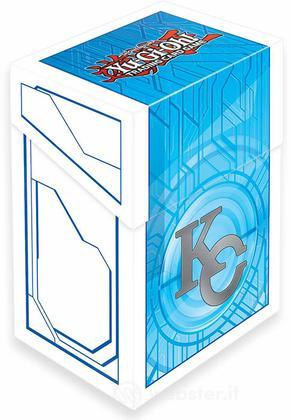 Yu-Gi-Oh! Kaiba Corp. Porta Deck Singolo