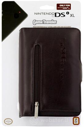 BB Borsa Nintendo DSi XL in semilpelle