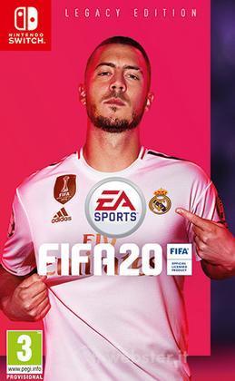 Fifa 20 Legacy Edition