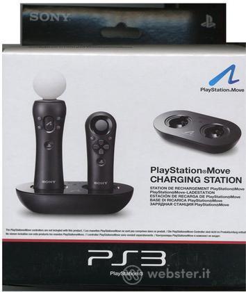 PS3 Sony Move Base di Ricarica