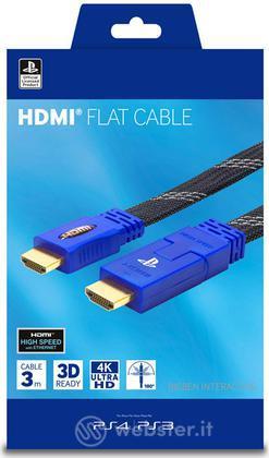 BB Cavo HDMI piatto PS4