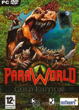 Paraworld Gold Edition
