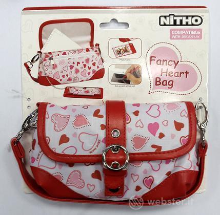 DSI Borsa Fancy Heart NITHO