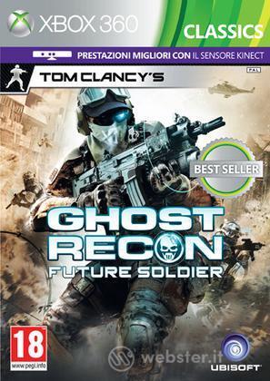 Ghost Recon Future Soldier Classics 2