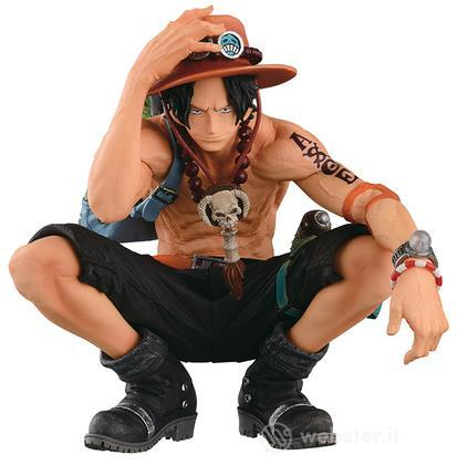 Figure One Piece Ace Special Ed. - Black