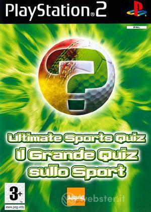 Ultimate Sports Quiz