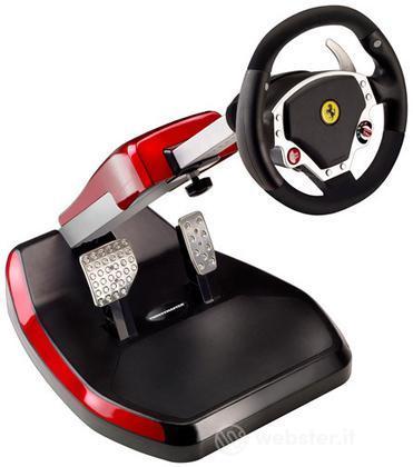 THR-Ferrari Wrlss GT Cockpit F430 Scud.