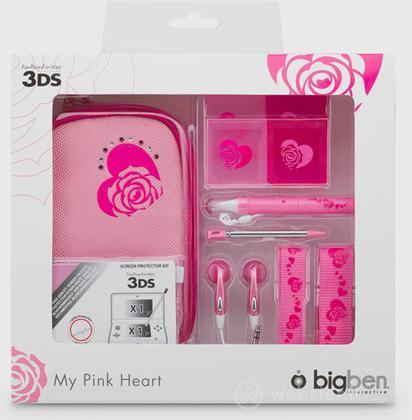 Pack Pink Bigben