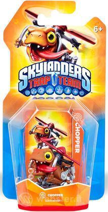 Skylanders Chopper (TT)