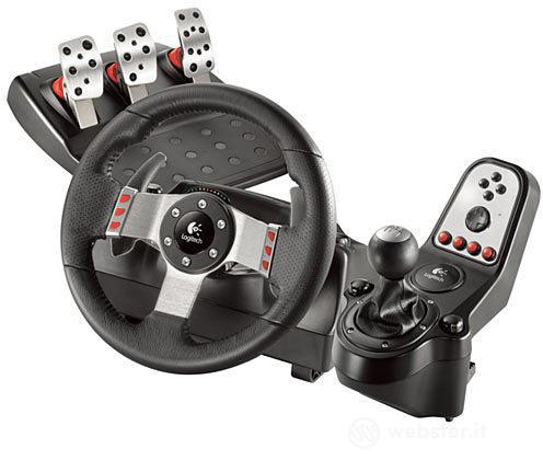 LOGITECH PS3/PC Volante G27 Racing Wheel