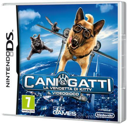 Cani & Gatti La Vendetta di Kitty