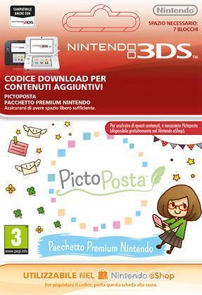 Swapdoodle - Nintendo Premium Pack