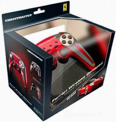 THR - Controller Wrlss Ferrari 430