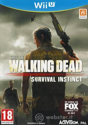 The Walking Dead: Survival Instinct
