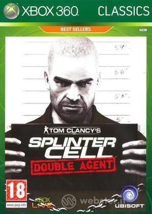 Splinter Cell Double Agent CLS