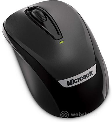 MS Wireless Mobile Mouse 3000 v2