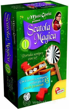 Scuola Di Magia Le Scatole Magiche