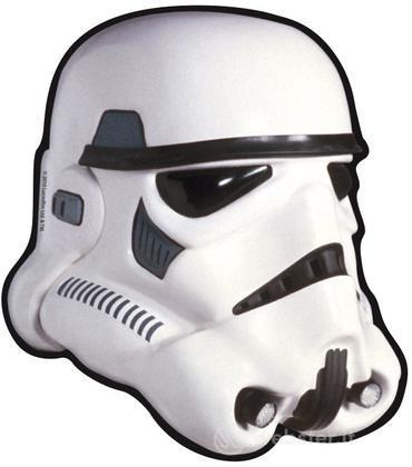 Mousepad Star Wars - Stormtrooper