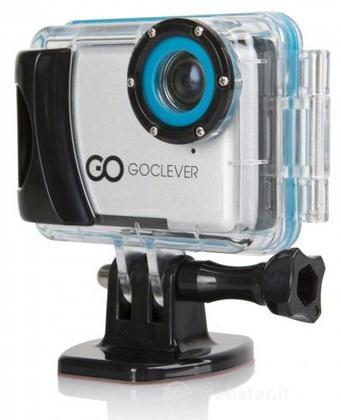 Action Camera DVR Sport Extreme - Silver