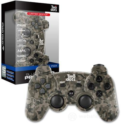 TWO DOTS Ctrl wrlss ProPower BT Camo