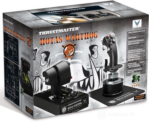 THR - Kit Joystick Hotas Warthog