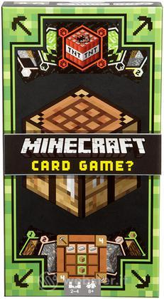 Minecraft Gioco di Carte