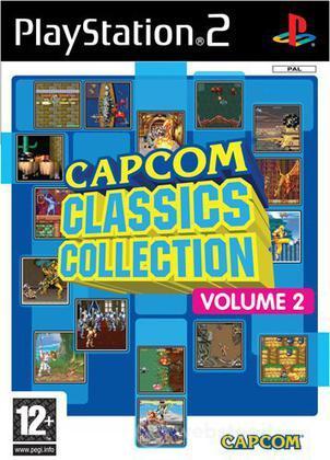 Capcom Classics 2