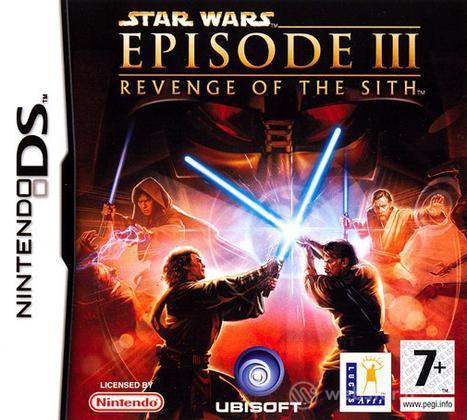 Star Wars: Episodio 3 La Vendetta dei Sith