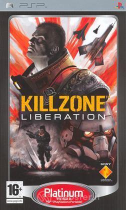 Killzone Liberation PLT