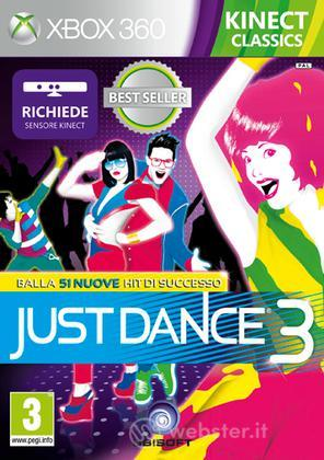 Just Dance 3 Classics 2