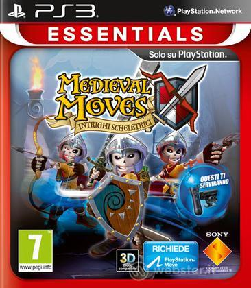Essentials Medieval Moves