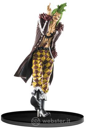 Figure One Piece Bartolomeo