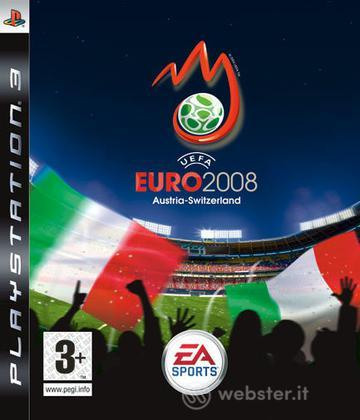 Uefa Euro 2008