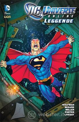 DC Universe Online: Leggende N.4