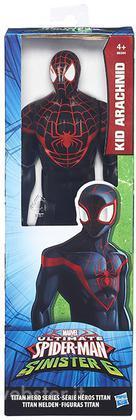 Figure M.Avengers 30cm Kid Arachnid