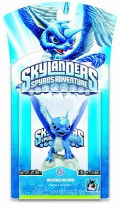 Skylanders Whirlwind