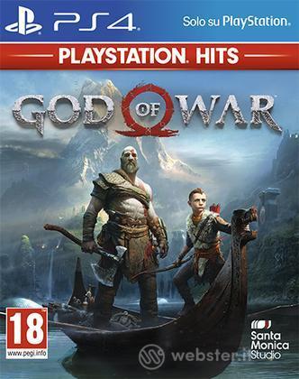God Of War PS Hits