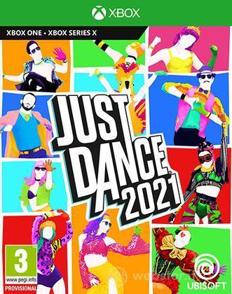 Just Dance 2021 X/XONE