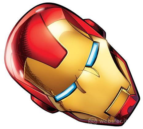 Mousepad Marvel - Iron Man
