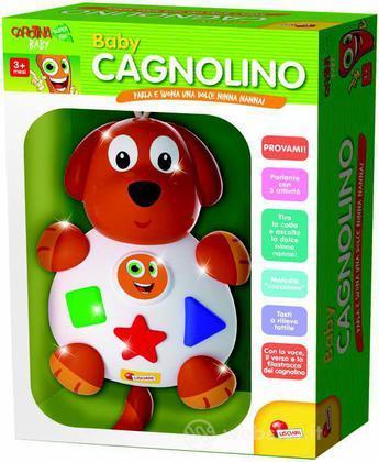 Carotina Baby Carillon Cagnolino
