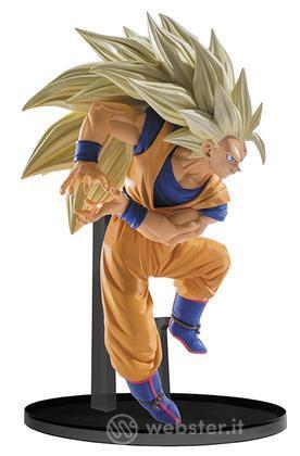Figure Dragonball Goku S.S. 3 Action Ed.