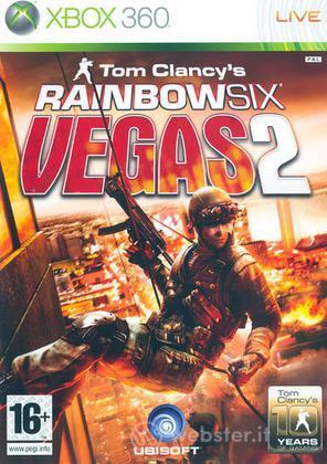 Rainbow Six Vegas 2 CLS