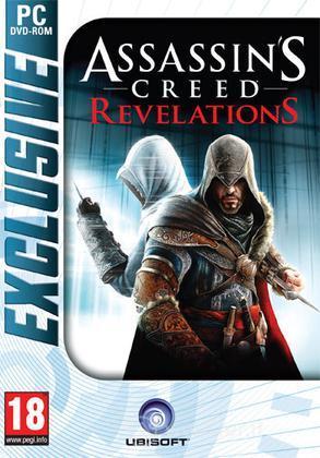 Assassin's Creed Revelations KOL NOV 12