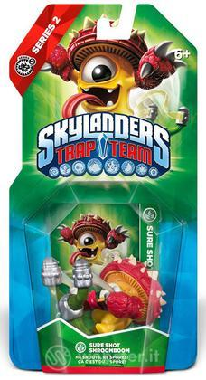 "Skylanders ""Sure Shot"" Shroomboom (TT)"