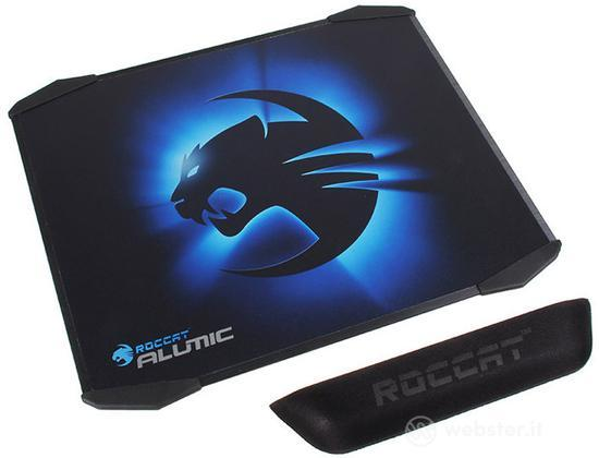 ROCCAT Mousepad Alumic double sided