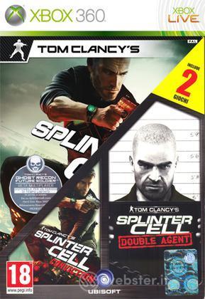 Compil Splinter Conviction+Double Agent