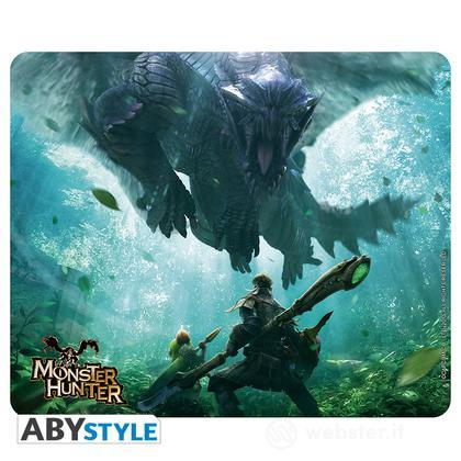 Mousepad Monster Hunter